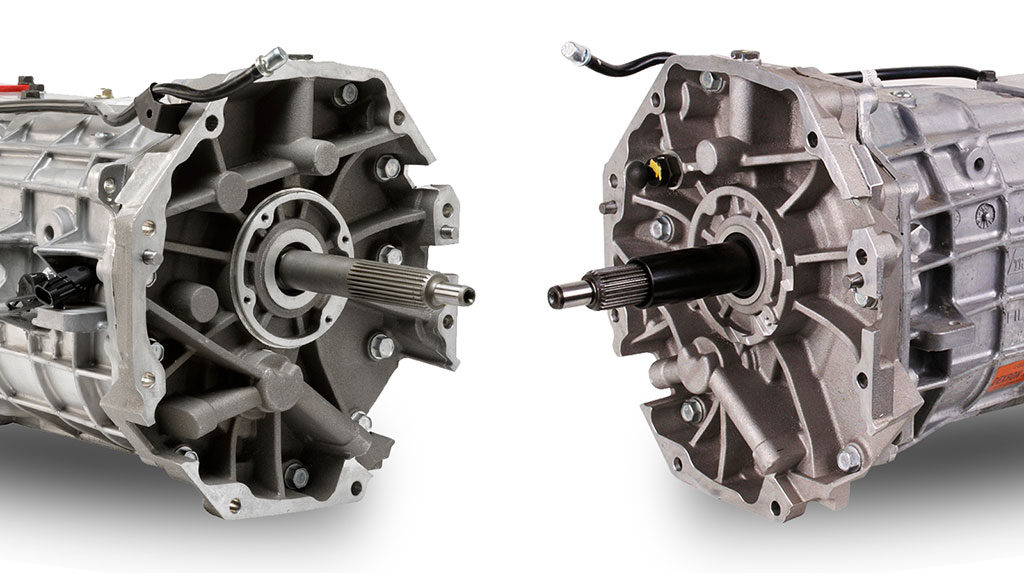 The Differences Between the TREMEC T-56 and Magnum 6-Speed