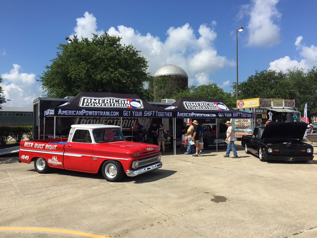 TREMEC Distributor Spotlight – American Powertrain