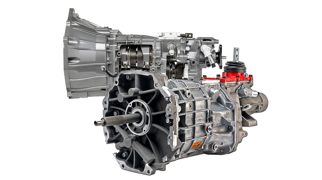 The Differences Between the TREMEC Magnum and TR-6060 6