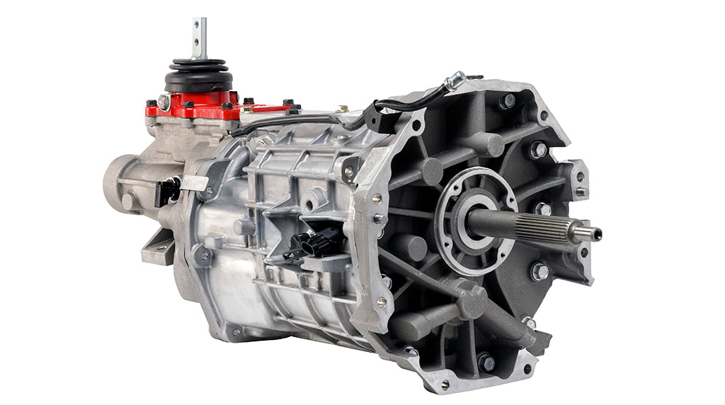Should I Upgrade to a TREMEC TKO 5-Speed or Magnum 6-Speed? – TREMEC