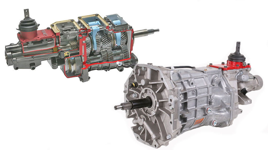 Should I Upgrade to a TREMEC TKO 5-Speed or Magnum 6-Speed?