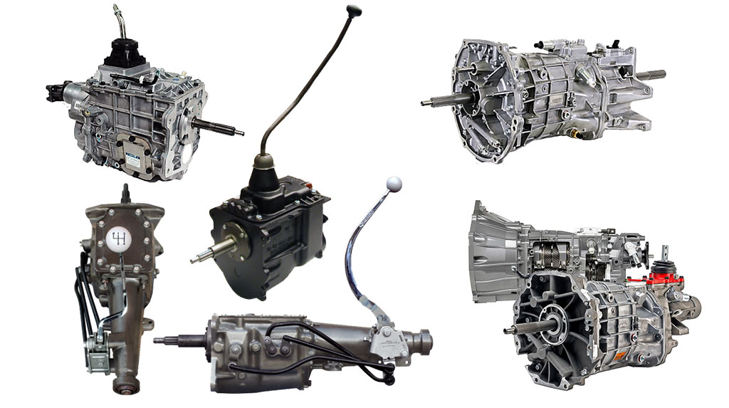 TREMEC is Steeped in Manual Transmission History