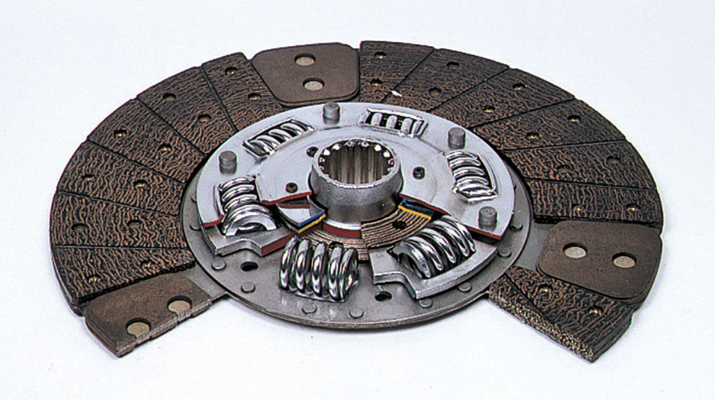 Clutch Vibrations: Identify, Cause and Solve – TREMEC Blog: Get