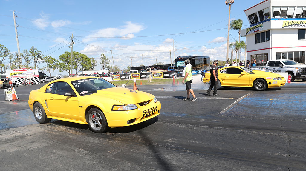 Shifting Gears to Glory at the TREMEC Stick Shift Shootout