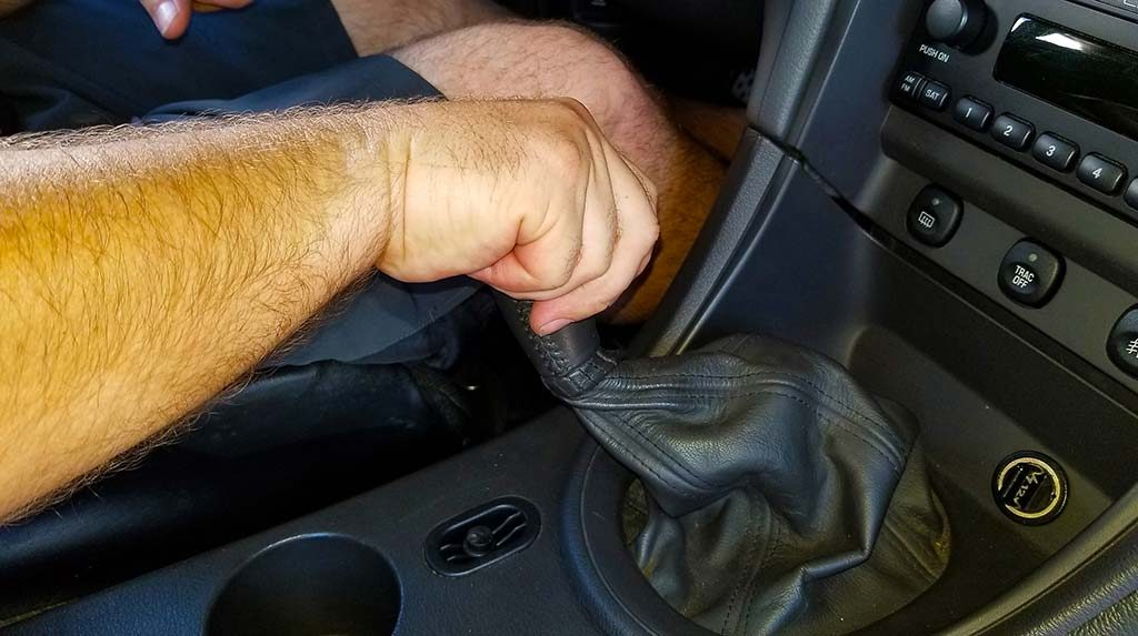 How to Shift Your TREMEC Transmission Like a Hero 2