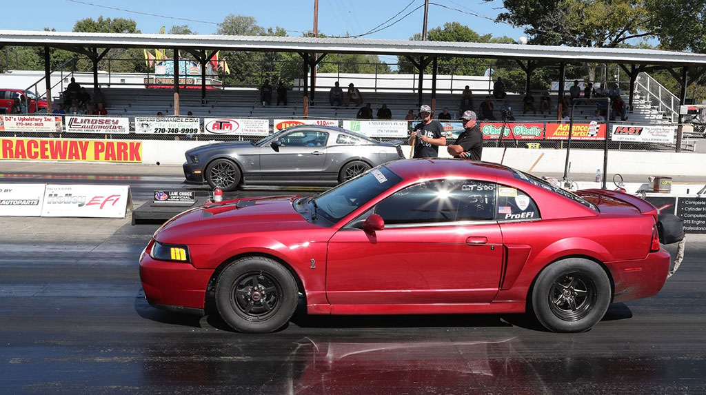 You Should Enter the 2019 TREMEC Stick Shift Shootout