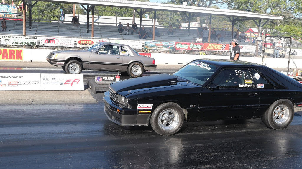 You Should Enter the 2019 TREMEC Stick Shift Shootout photo 2