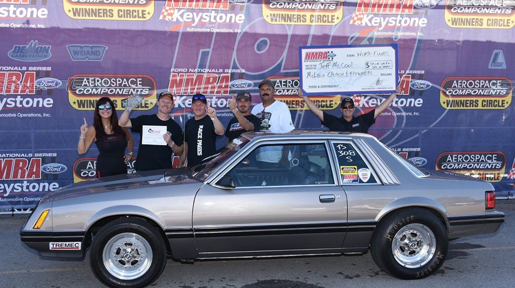 TREMEC Stick Shift Shootout 3