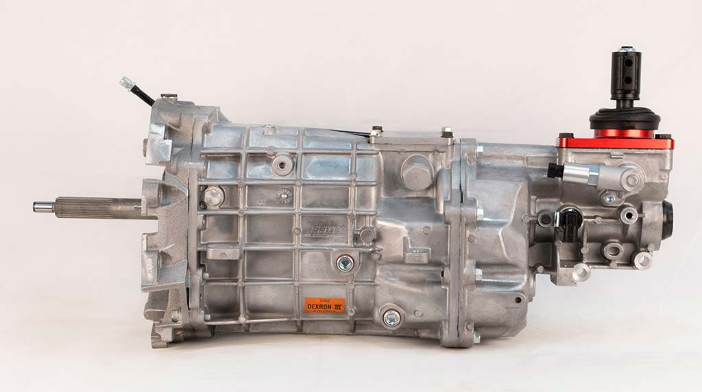 Introducing the TREMEC Magnum-F 6-speed for 3rd and 4Th Gen F-Bodies