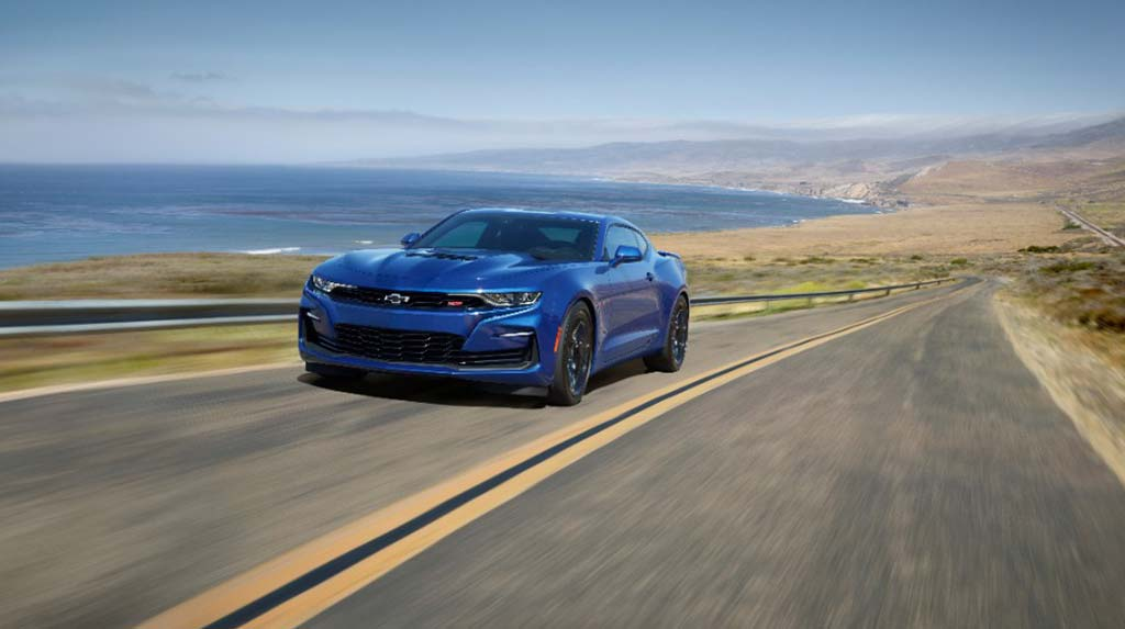 2020-TREMEC-Equipped-Factory-Performance-Cars-Camaro