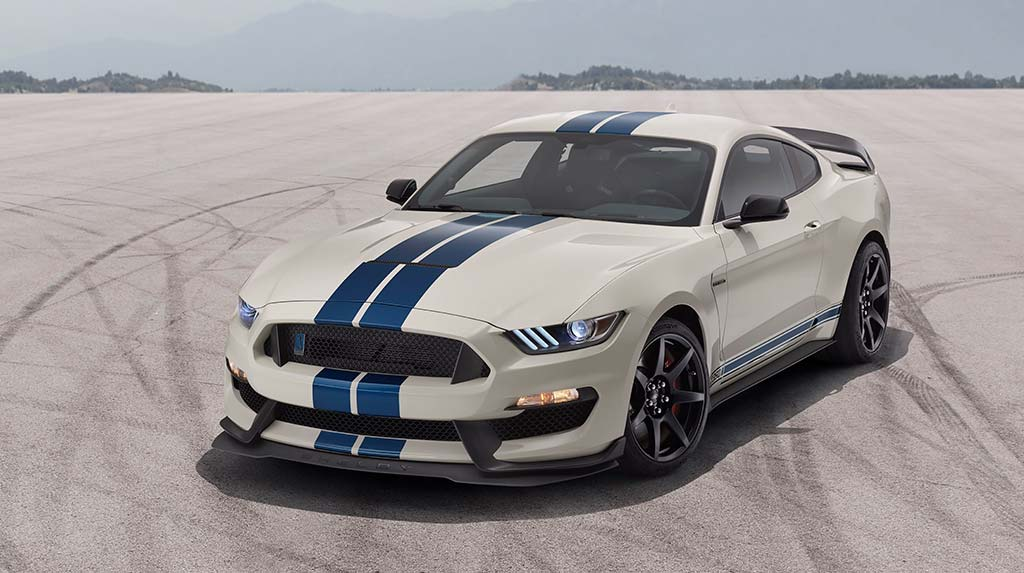 2020-TREMEC-Equipped-Factory-Performance-Cars-Ford-Mustang-Shelby-GT350