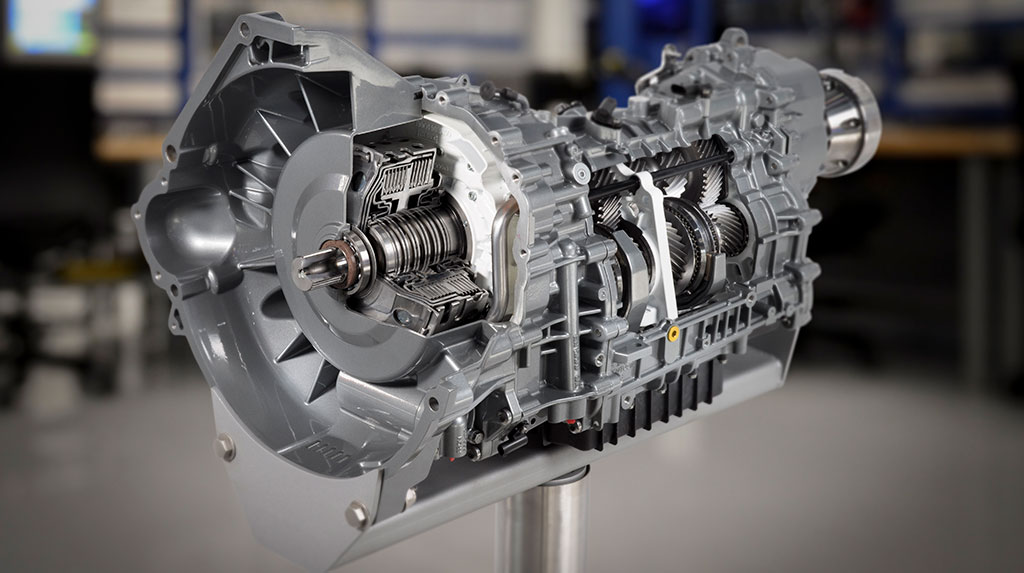 The Differences Between a DCT and a Traditional Automatic Transmission
