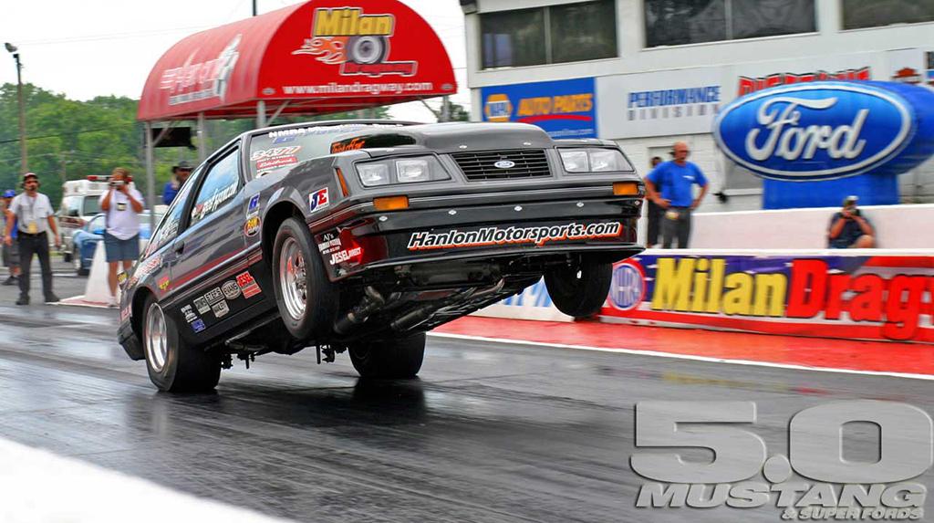 TREMEC Distributor Spotlight – Hanlon Motorsports