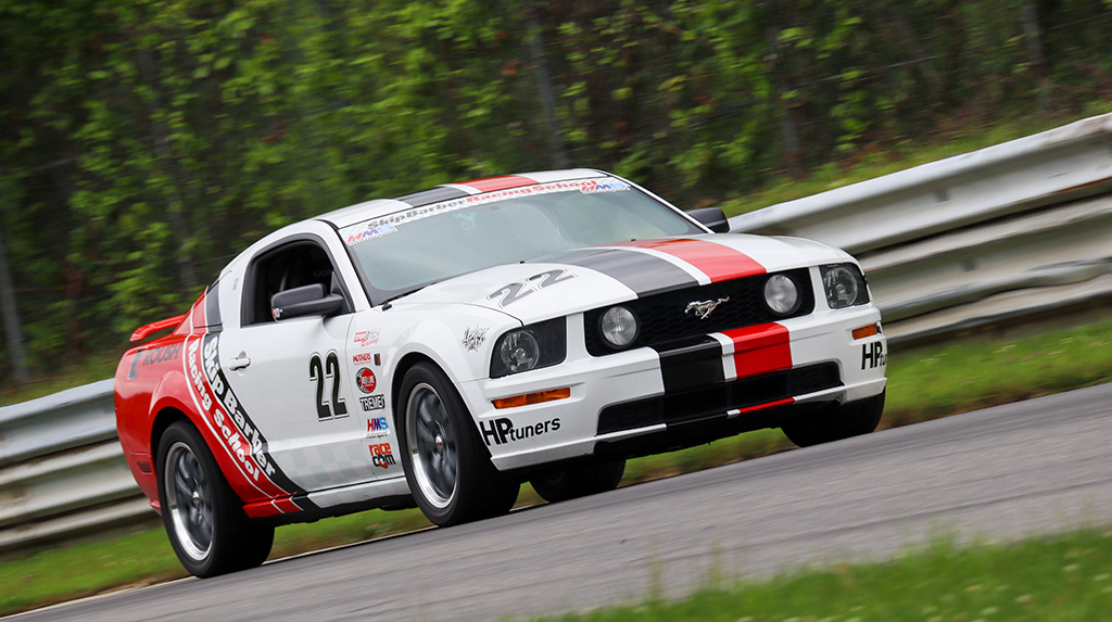 Skip Barber Racing School and TREMEC Work Together to Improve Driver Education