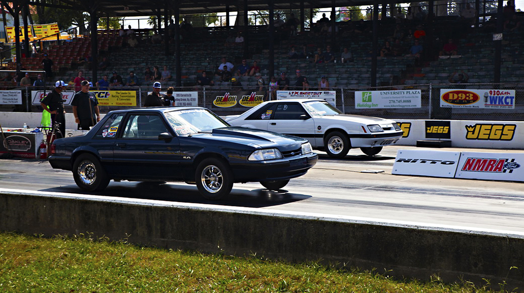 Join the TREMEC Stick Shift Shootout at the 2021 NMRA World Finals